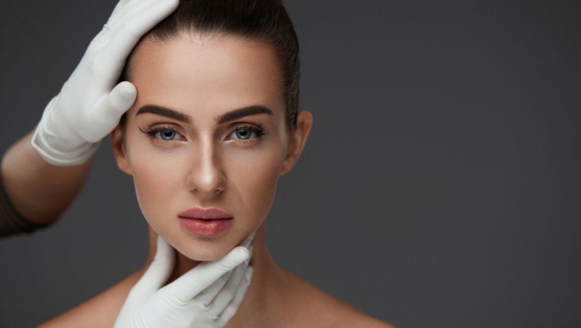 """ד""""ר יעקב בר ניתוח עיצוב סנטר - ניתוח פנים"""